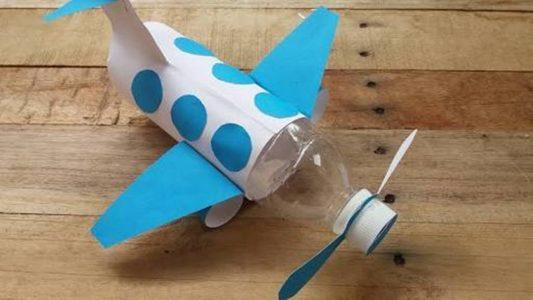 Kreasi Barang Bekas Dari Botol Aqua Gelas Yang Mudah Dibuat