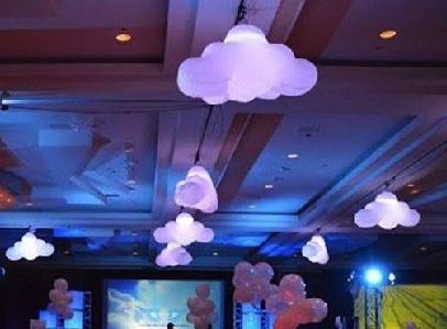 Cara Membuat Dekorasi Balon Untuk Acara Pesta Unik Dan